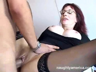 Mrs filmore anal