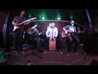 PULSE Acoustic - The Wall ( cover Pink Floyd )