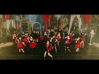 [MV] HKT48 -6th Single- Buddy (Team H)