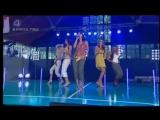 Girls Aloud - Jump @ Pepsi Max Downloaded 25.09.2005