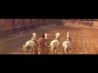 """""""Бен-Гур""""(""""Ben-Hur"""")(2ч,1959)"""
