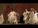 "Финал 1 акта оперы В. Моцарта ""Дон Жуан"" Royal Opera House, 2008"
