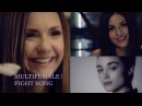 Multifemale|Fight Song