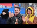 Новости от Спутник-ТВ, про сдачу дома по ул.Советская