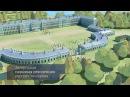 Царское Село - официальная летняя резиденция императоров России