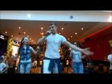 Григорий Юрченко Песня про любовь Открытие Yogo бара 05.06.2015