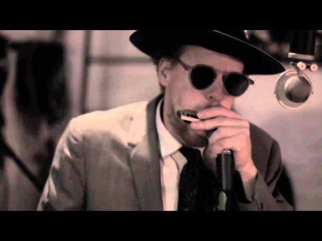 Son of Dave - Bom Bom (Beatbox Harmonica Cover / Sam and the Womp) | sonofdavetube