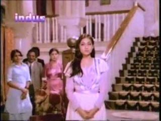 Kishore Kumar - Jeevan Ke Din Chhote Sahi - Bade Dilwala (1983)