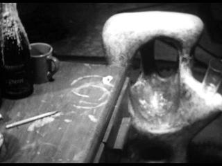 Stan Brakhage - Дорога в сад теней / The Way to Shadow Garden (1954)