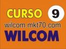 009 CURSO VIDEO TUTORIAL ESPAÑOL PONCHADO WILCOM CONECTORES CORRIDO Y SALTADO