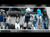 G.Vega$ Ft Veto and Tiffany Foxx-I'M OUT HERE(I'm out hea)