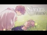 H❤S} Sinners ▪ Hana no Mizo Shiru [MMV]
