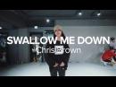 Akanen Miyoshi/ Chris Brown - Swallow Me Down