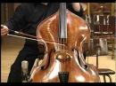 IANCU DUMITRESCU GNOSIS for solo doublebass 1983