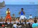 La Bouche - Be my Lover (Live in Collioure, France, TV show 40 À l'Ombre, 1995)