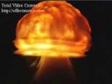 Песня детей о ядерной войне
