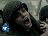 My Chemical Romance - The Ghost Of You (Video)