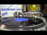 Waterfront Home - Take A Chance (On Me) 12'' (1983)