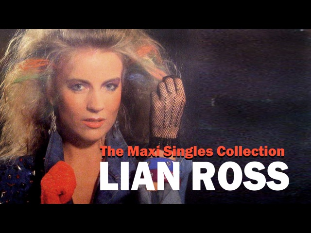 Lian Ross - The Maxi Singles Collection, vol. 1 (альбом)