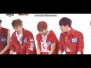 [ EXO ] High Note Battle Chen VS Xiumin VS Baekhyun @ Weekly Idol