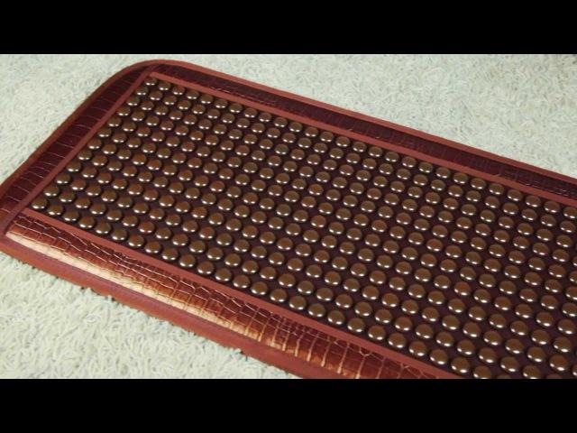 Nuga Best (Нуга Бест) - Турманиевый ковер NM-85 | официальный сайт | отзывы врачей и покуп...