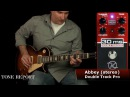 Keeley Electronics 30ms Double Tracker