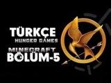 Майнкрафт пе Hunger games #5 с Херобрином