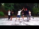 Shuffle vs JumpStyle