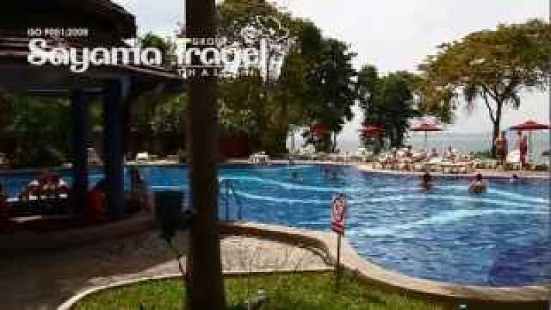 COSY BEACH HOTEL 3*. Лучшие отели Паттайи