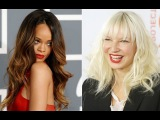 Sia ft Rihanna All Night ft David Guetta Audio new song 2015