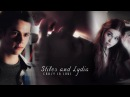 Stiles and Lydia ► Crazy in love