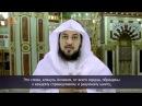 Мухаммад Аль-Арифи. Послание Шиитам