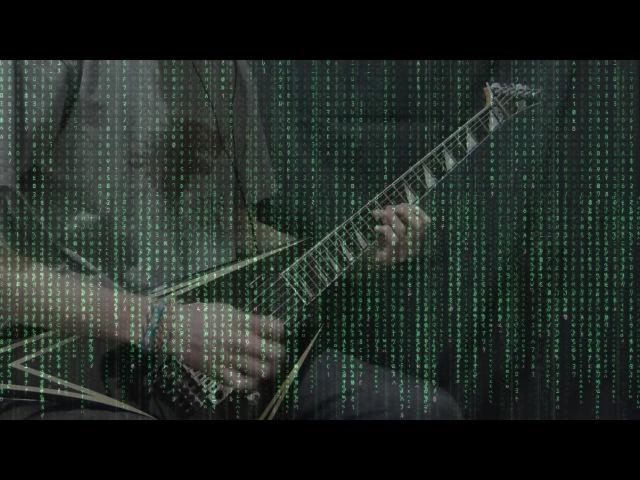 Matrix - Clubbed to Death ( Rock / Metal Version ) by Stéphane L