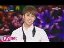 Kim Hyung Jun(김형준) - 'Cross the line' M COUNTDOWN 150827 EP.440
