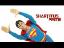 NECA Toys Superman Christopher Reeve 7 Inch Movie Toys R Us Exclusive Action Figure Review