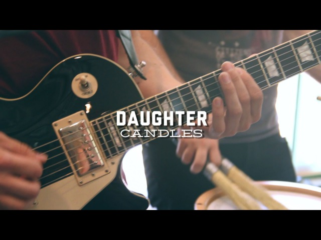 Daughter - Candles (Live at Luna Music)