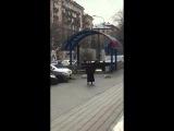 В Москве задержали женщину в хиджабе с отрезанной головой ребенка