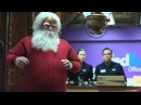 FedEx TV Ad: North Pole Extended Cut