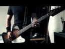 System Of A Down - Toxicity Bass Cover