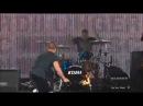 The Dillinger Escape Plan Golden Gods 2013 Performance Live