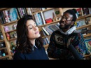 Jessie Ware NPR Music Tiny Desk Concert