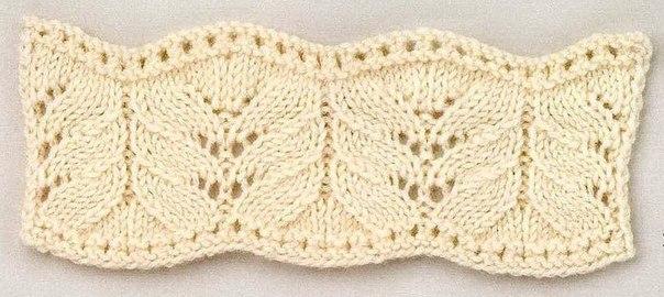 вязание рукоделие спицы (2 фото) - картинка