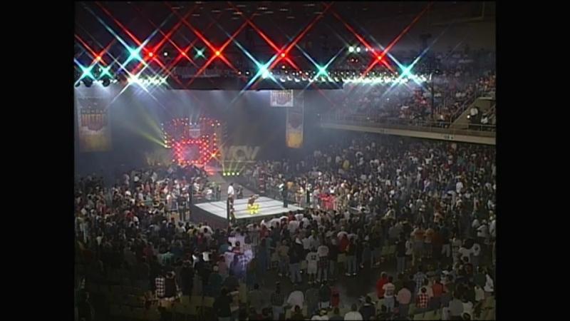 WCW Monday Nitro 16.09.1996 HD