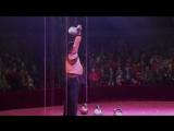 Самый сильный человек цирка Шапито