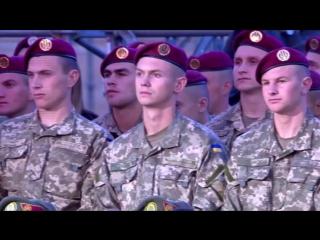 Олександр Пономарьов – Заспіваймо пісню за Україну. «Незалежність – це ти»
