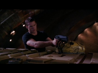 Farscape s04-e08_I Shrink Therefore I Am