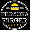 Persona Burger