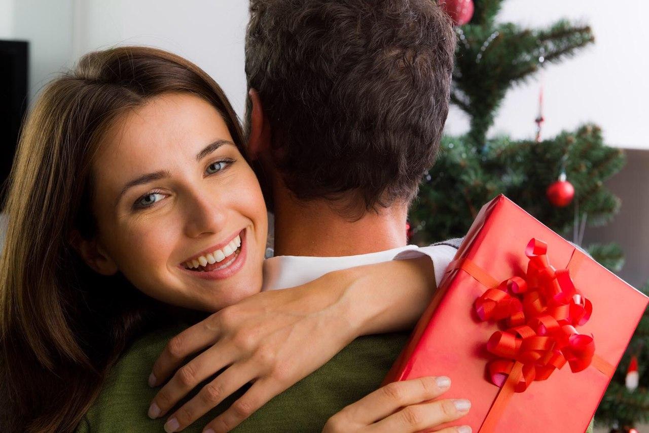 Сексуальный подарок мужу на новый год 21 фотография