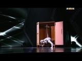 танцы 2 сезон 16 выпуск 5 часть