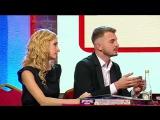 Две пары играют в Элиас _ Мамахохотала-шоу _ НЛО-TV